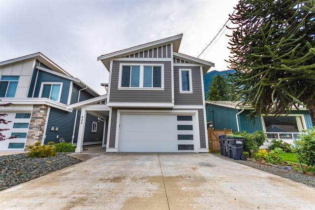 446 Fort Street, Hope, BC V0X 1L4 (#R2626287) :: 604 Home Group