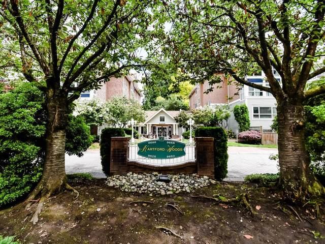 9668 148TH Street #312, Surrey, BC V3R 0W2 (#R2626298) :: Macdonald Realty