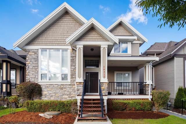 19315 72A Avenue, Surrey, BC V4N 5X9 (#R2626308) :: Ben D'Ovidio Personal Real Estate Corporation | Sutton Centre Realty