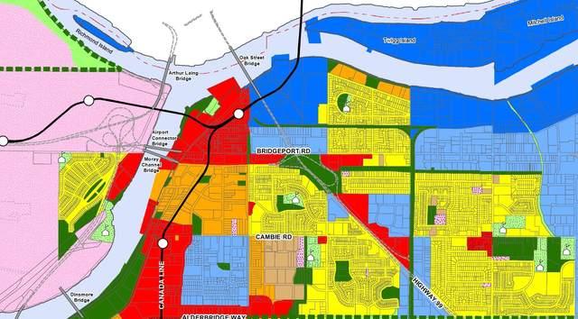 9151 Beckwith Road, Richmond, BC V6X 1V7 (#R2626315) :: 604 Home Group