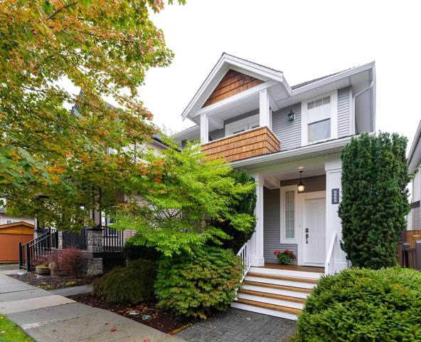 6865 129A Street, Surrey, BC V4N 0B6 (#R2626316) :: Ben D'Ovidio Personal Real Estate Corporation | Sutton Centre Realty