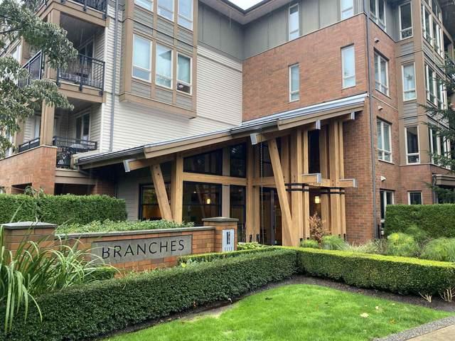 1111 E 27TH Street #303, North Vancouver, BC V7J 1S3 (#R2626337) :: Ben D'Ovidio Personal Real Estate Corporation | Sutton Centre Realty