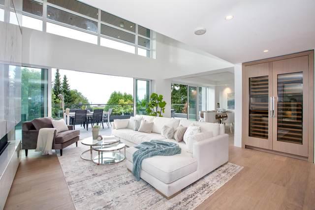 2289 Bellevue Avenue Th1, West Vancouver, BC V7V 1C5 (#R2626339) :: 604 Home Group