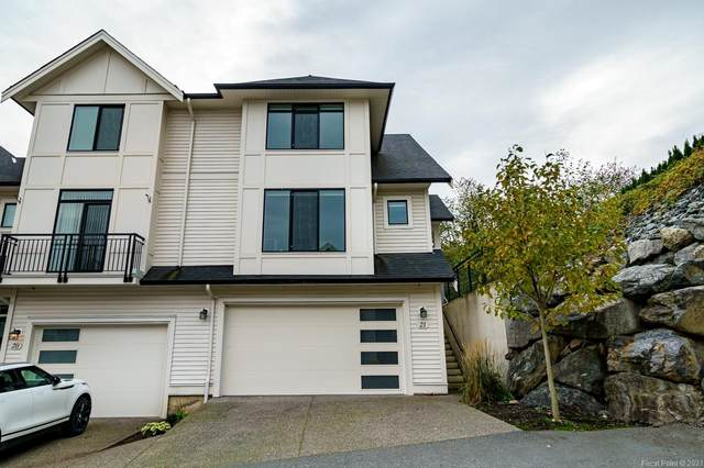 5797 Promontory Road #21, Chilliwack, BC V2R 0Z2 (#R2626341) :: 604 Home Group