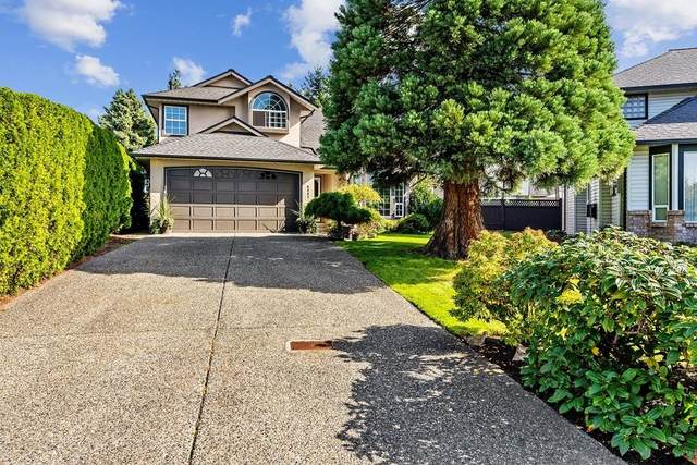 6481 Claytonwood Grove, Surrey, BC V3S 8G3 (#R2626345) :: 604 Realty Group
