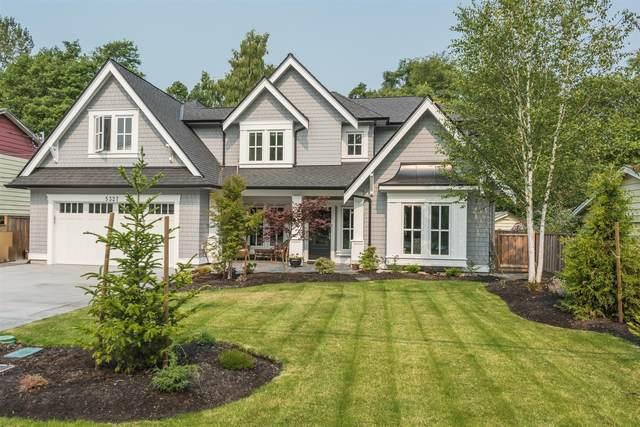 5327 River Road, Delta, BC V4K 1S8 (#R2626351) :: Ben D'Ovidio Personal Real Estate Corporation | Sutton Centre Realty