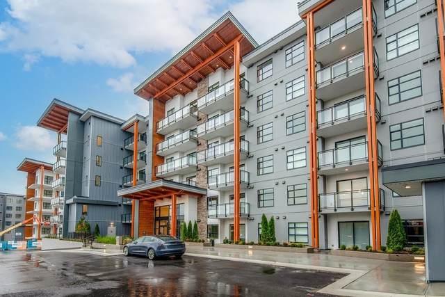 6950 Nicholson Road A307, Delta, BC V4E 1Z7 (#R2626363) :: 604 Home Group