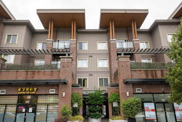 1273 Marine Drive #302, North Vancouver, BC V7P 1T3 (#R2626385) :: 604 Home Group