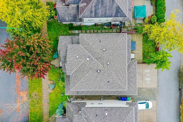 18940 70A Avenue, Surrey, BC V4N 5M5 (#R2626400) :: 604 Home Group