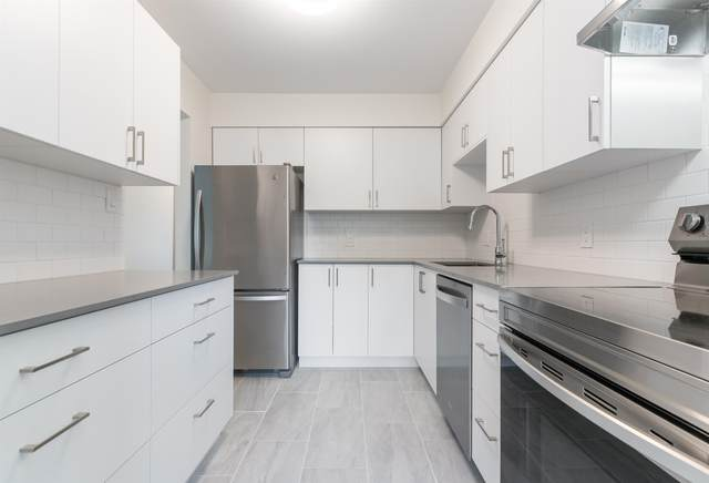 327 Ninth Street #306, New Westminster, BC V3M 3V8 (#R2626401) :: MC Real Estate Group