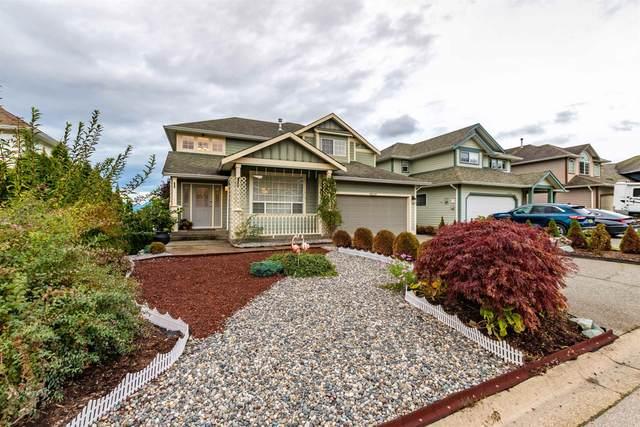 46249 Daniel Drive, Chilliwack, BC V2R 5S8 (#R2626402) :: 604 Home Group