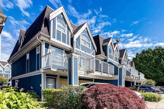 11571 Thorpe Road #65, Richmond, BC V6X 3Z4 (#R2626408) :: 604 Home Group