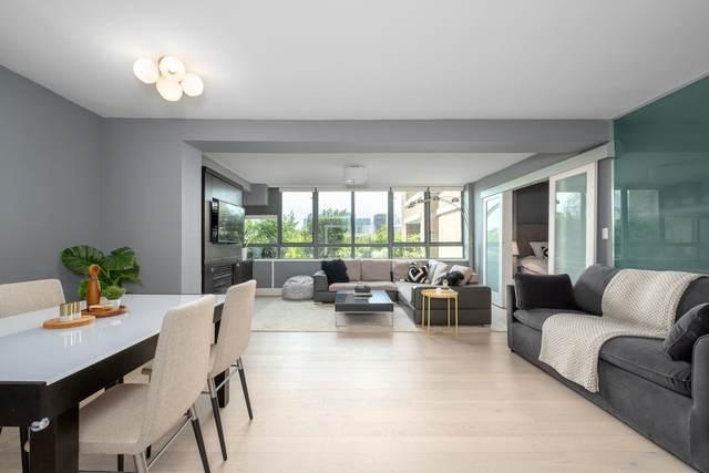 1128 Quebec Street #205, Vancouver, BC V6A 4E1 (#R2626412) :: 604 Home Group
