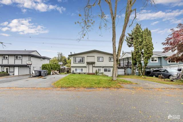 8860 127 Street, Surrey, BC V3V 7A6 (#R2626417) :: 604 Home Group