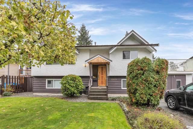 12078 210 Street, Maple Ridge, BC V2X 8J9 (#R2626419) :: 604 Home Group