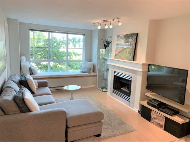 12639 No. 2 Road #220, Richmond, BC V7E 6N6 (#R2626429) :: 604 Home Group