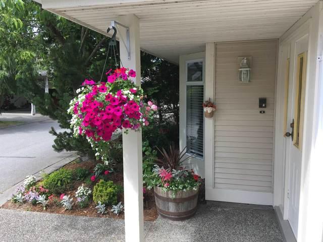 4695 53 Street #22, Delta, BC V4K 2Y9 (#R2626439) :: 604 Home Group