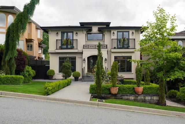 7158 Ridgeview Drive, Burnaby, BC V5A 4V3 (#R2626440) :: 604 Home Group