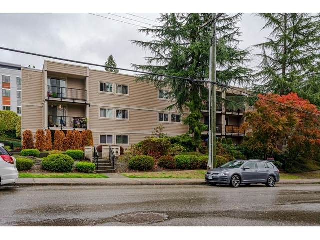 1121 Howie Avenue #305, Coquitlam, BC V3J 1T9 (#R2626445) :: 604 Realty Group