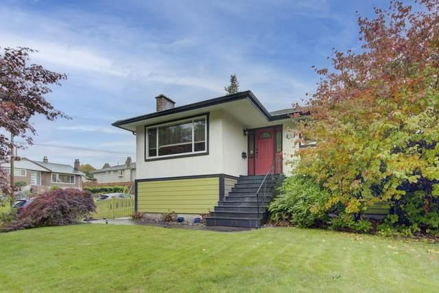 7391 Newcombe Street, Burnaby, BC V3N 3V5 (#R2626468) :: 604 Home Group