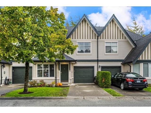 18883 65 Avenue #20, Surrey, BC V3S 8Y2 (#R2626472) :: 604 Realty Group