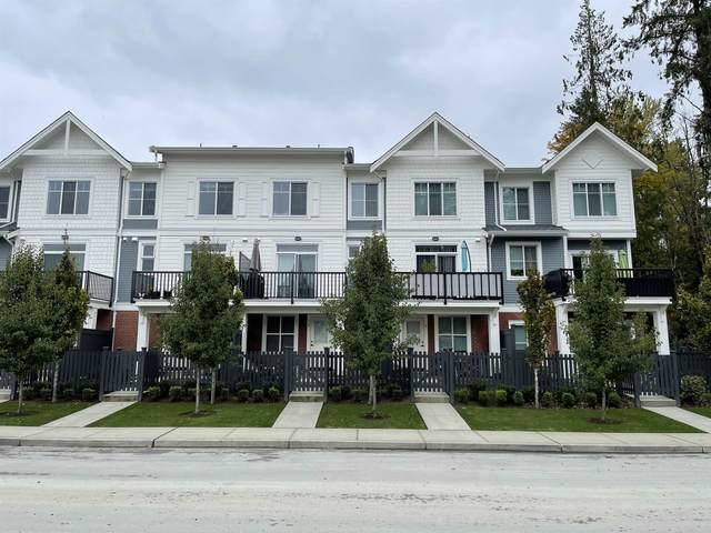 24021 110 Avenue #3, Maple Ridge, BC V2W 0J9 (#R2626486) :: 604 Home Group