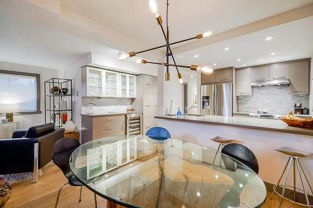 1508 Mariner Walk #107, Vancouver, BC V6J 4X9 (#R2626506) :: Initia Real Estate