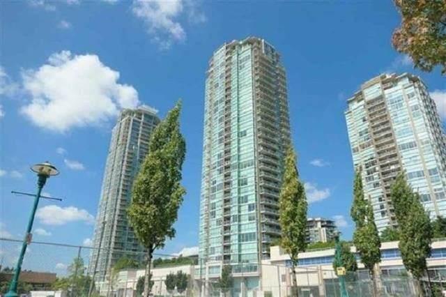 2975 Atlantic Avenue #1709, Coquitlam, BC V3B 0C6 (#R2626518) :: 604 Realty Group