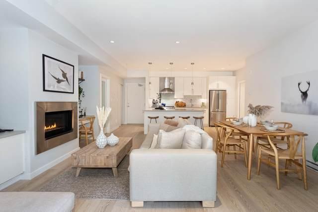 41328 Skyridge Place #211, Squamish, BC V8B 1A4 (#R2626534) :: 604 Home Group