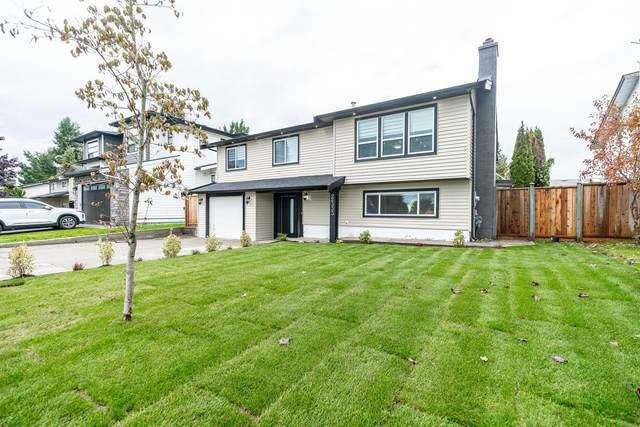 32333 Adair Avenue, Abbotsford, BC V2T 4L7 (#R2626545) :: Premiere Property Marketing Team