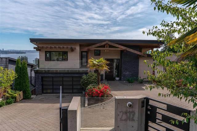 2512 Palmerston Avenue, West Vancouver, BC V7V 2W5 (#R2626550) :: 604 Home Group