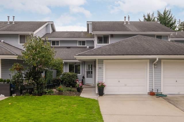 1190 Falcon Drive #10, Coquitlam, BC V3E 2L1 (#R2626571) :: 604 Home Group