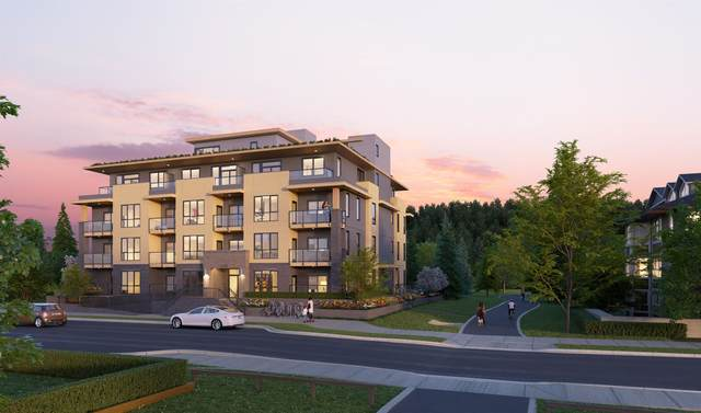 2236 Welcher Avenue #403, Port Coquitlam, BC V3C 1X3 (#R2626573) :: 604 Realty Group