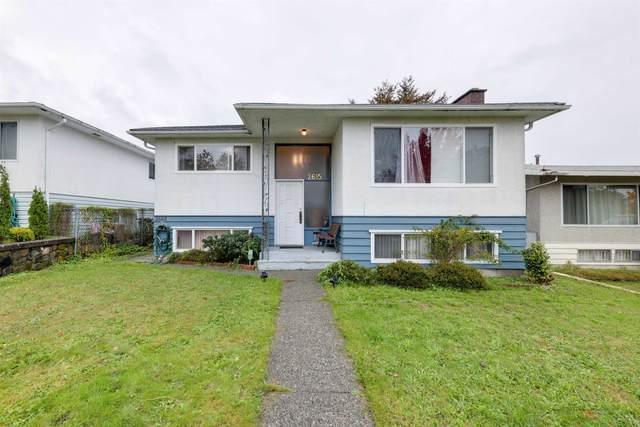 2685 E 57TH Avenue, Vancouver, BC V5S 2A9 (#R2626598) :: 604 Home Group