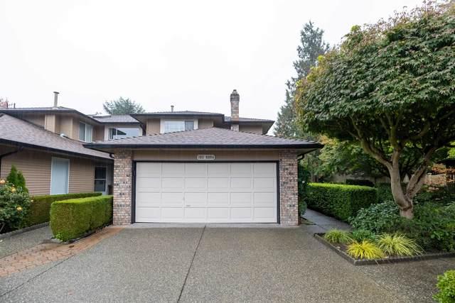 6094 W Boundary Drive #103, Surrey, BC V3X 2B3 (#R2626610) :: 604 Home Group