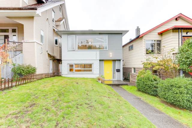 2026 Charles Street, Vancouver, BC V5L 2T9 (#R2626638) :: 604 Home Group
