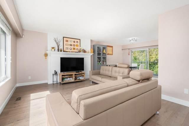 2625 Noel Drive, Burnaby, BC V3J 1J2 (#R2626640) :: Initia Real Estate