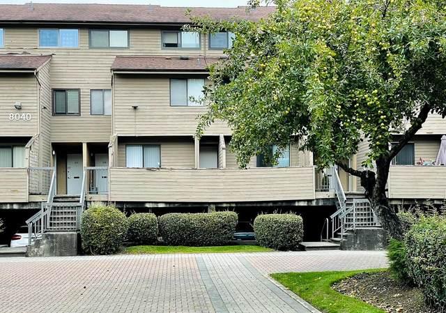 8040 Colonial Drive #209, Richmond, BC V7C 4V1 (#R2626650) :: 604 Home Group
