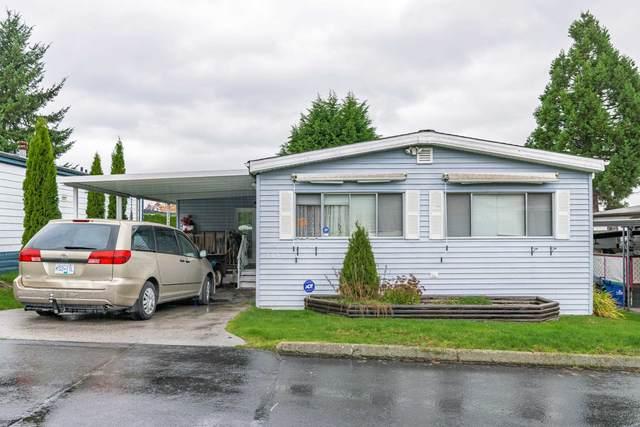 8234 134 Street #118, Surrey, BC V3W 4V1 (#R2626658) :: 604 Home Group
