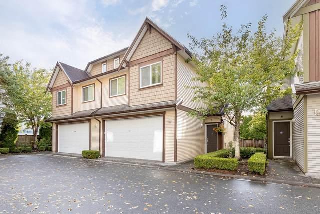 8300 Ryan Road #7, Richmond, BC V7A 2E6 (#R2626663) :: 604 Home Group
