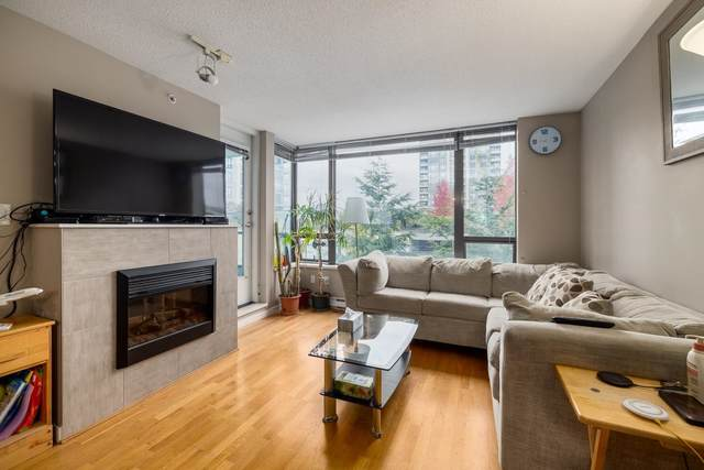 4182 Dawson Street #305, Burnaby, BC V5C 0A2 (#R2626664) :: 604 Home Group