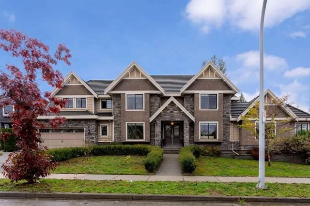 16739 92A Avenue, Surrey, BC V4N 0C7 (#R2626689) :: Macdonald Realty