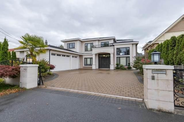 4880 Pendlebury Road, Richmond, BC V7E 1E8 (#R2626692) :: 604 Home Group