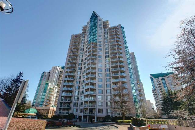 1199 Eastwood Street #402, Coquitlam, BC V3B 7W7 (#R2626702) :: 604 Realty Group