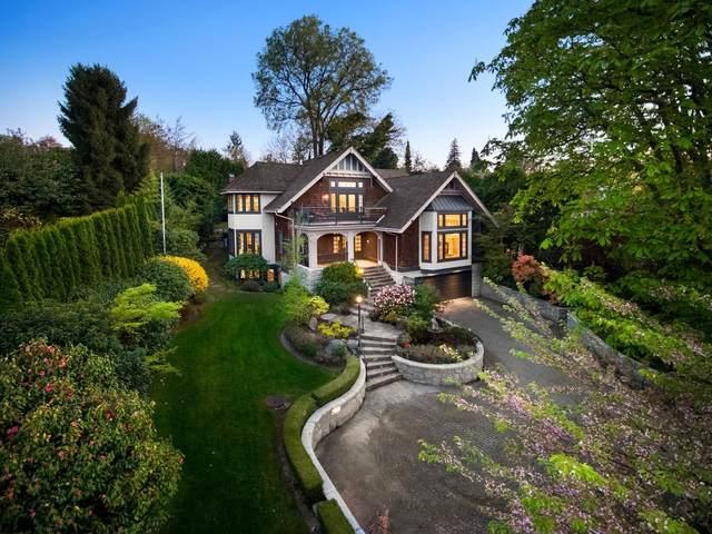 1638 Marpole Avenue, Vancouver, BC V6J 2S1 (#R2626707) :: 604 Home Group