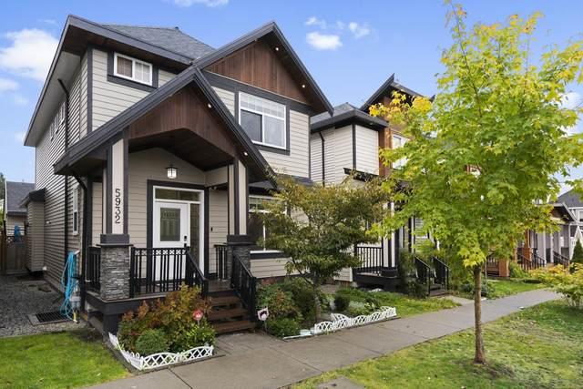 5932 130B Street, Surrey, BC V3X 0G5 (#R2626721) :: Macdonald Realty