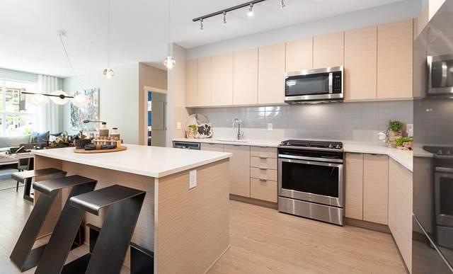 615 Cottonwood Avenue #315, Coquitlam, BC V0V 0V0 (#R2626732) :: 604 Realty Group