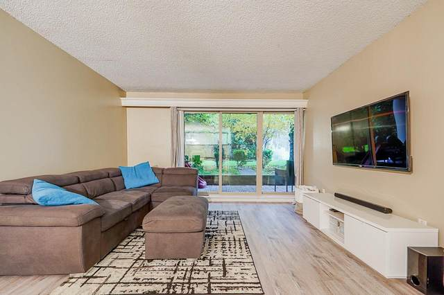 9857 Manchester Drive #218, Burnaby, BC V3N 4P5 (#R2626741) :: 604 Realty Group