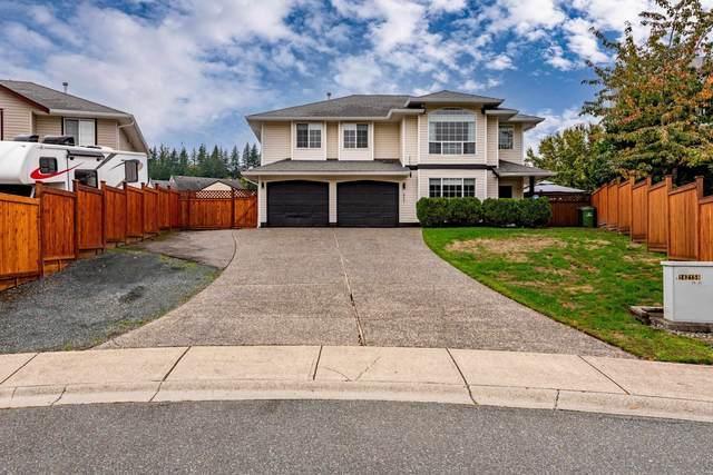 5337 Teskey Road, Chilliwack, BC V2R 5M9 (#R2626744) :: 604 Home Group