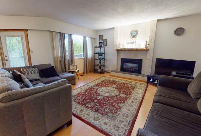 40165 Kintyre Drive, Squamish, BC V0N 1T0 (#R2626746) :: 604 Home Group